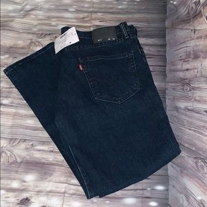 Men's 511 Levi's jeans 👖 slim fit blue